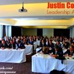 Justin Cobb | Leadership Academy